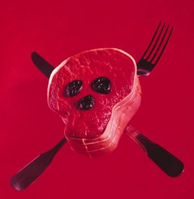 опасные продукты питания