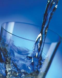 И снова о пользе воды