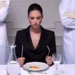 психологический настрой на похудение