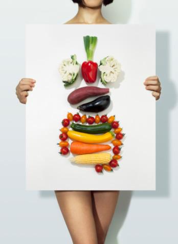 Третья причина лишнего вес