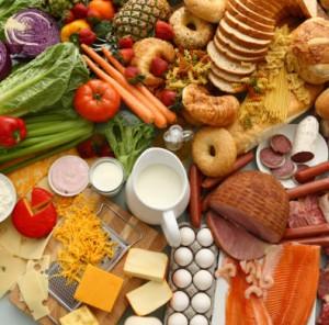 Вкус продуктов и сбалансированное питание