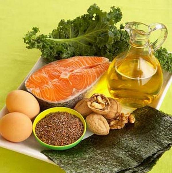 омега 3 при повышенном холестерине