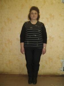 февраль 2012 (91,5 кг)
