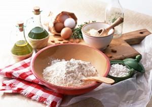 Продукты способствующие похудению. Готовим на кухне