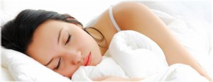 похудение и сон
