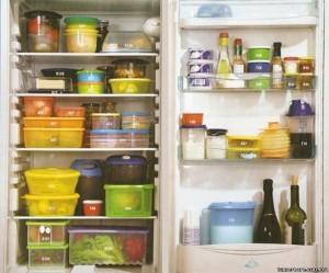Продукты способствующие похудению. Хранение.
