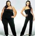 Похудение возможно