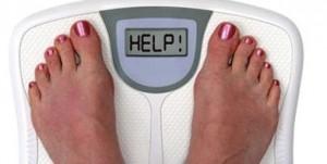 Стресс при похудении