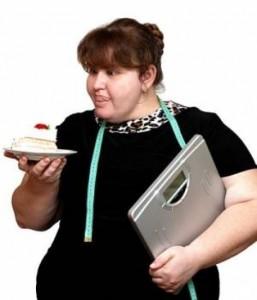 Очень хочу похудеть