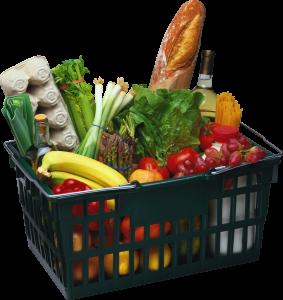 Какие покупать продукты