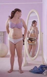 Страхи и стресс при похудении