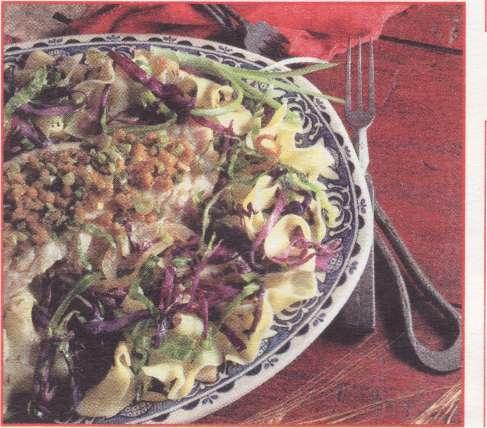 рецепты салатов для похудения с капустой