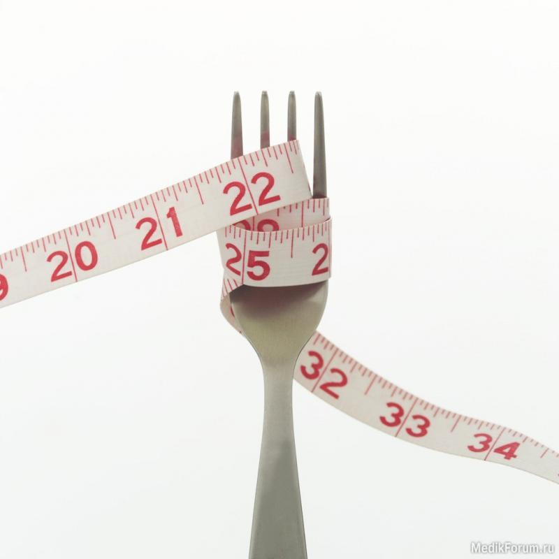 карта правильного питания