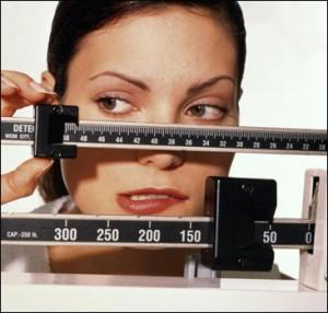 Наши желание и стремление - похудеть