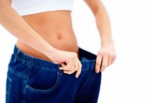Наша потребность - избавиться от лишнего веса