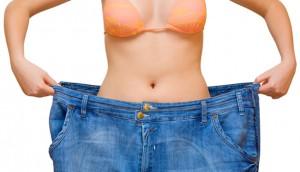 Мы похудеем! Вперед к двум цифрам на весах