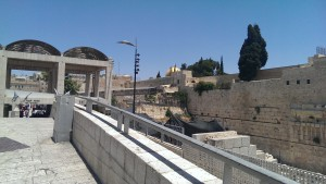 Так что же такое для нас Израиль? Воздух счастья и любви!